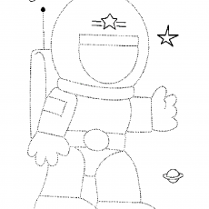 Astronot (2)