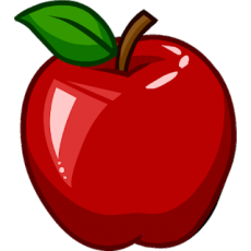 10_Apples_Puffle_Food_icon