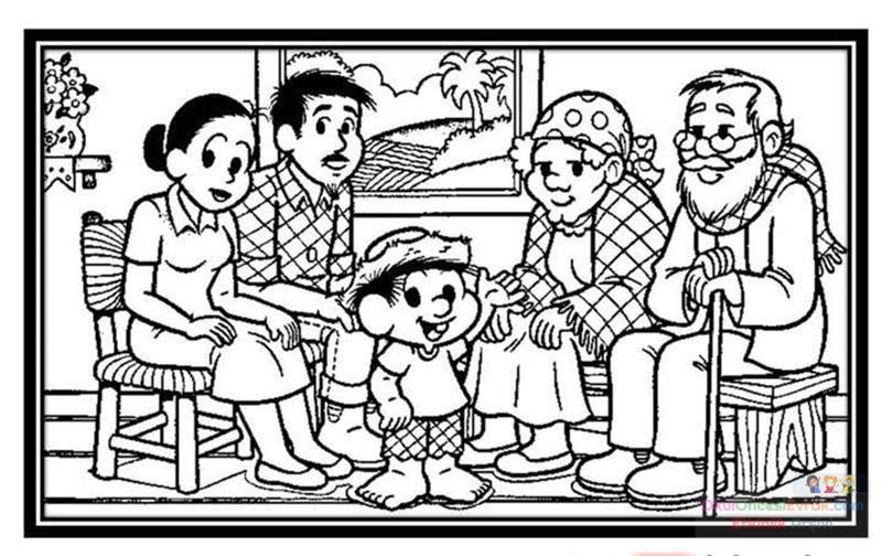 Anne Baba Anneler Günü 122 Preschool Activity