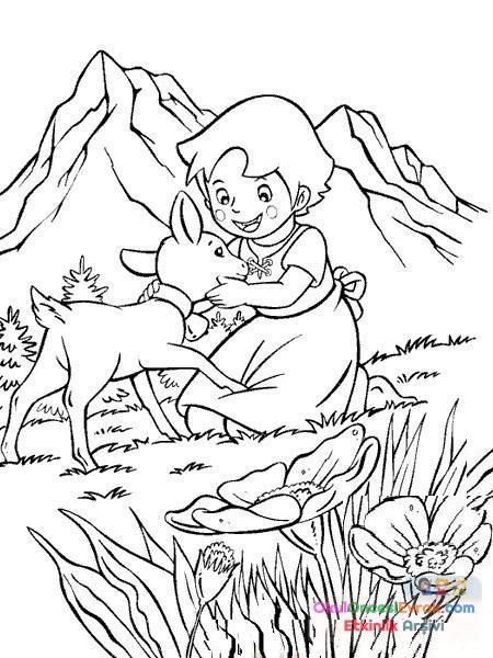 Heidi Boyama 9 Preschool Activity