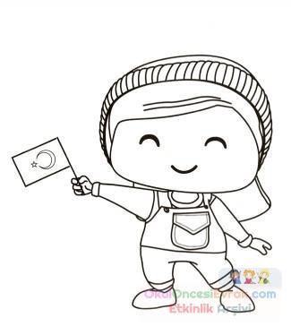Pepe Boyama 7 325x374 Preschool Activity
