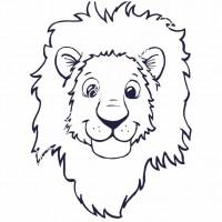 çocuklar Için Hayvan Armodilla Boyama Sayfası 12 Preschool Activity