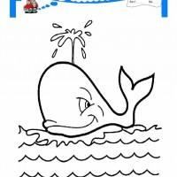 çocuklar Için Gökdelen Yapılar Binalar Boyama Sayfası 13 Preschool