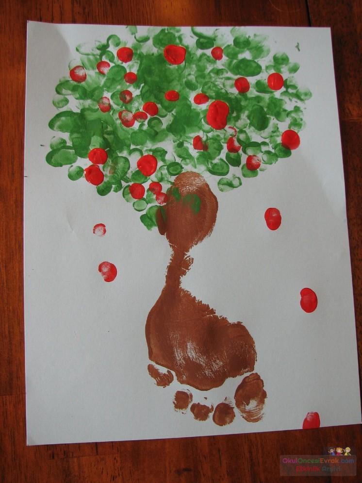 Открытки, открытка пальчиковыми красками на день рождения дедушке