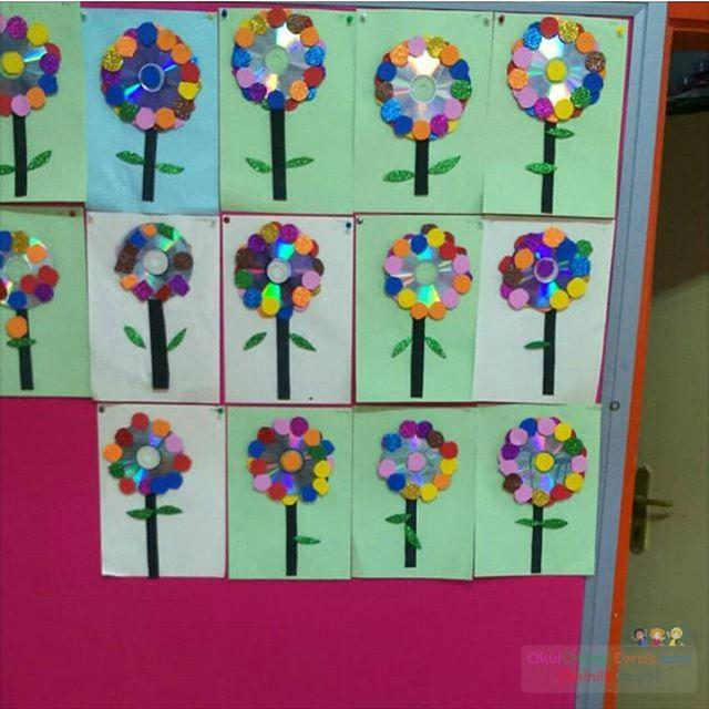 Sanat Etkinliği Ve Boyama Sayfası 347 Preschool Activity
