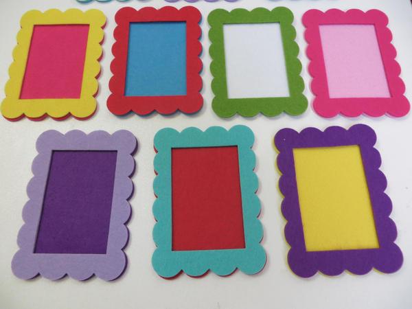 Evadan ve ke eden er eve 163 preschool activity - Manualidades marco fotos ...