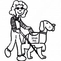 Engelliler Haftası Belirli Gün Ve Haftalar Boyama Sayfası 15