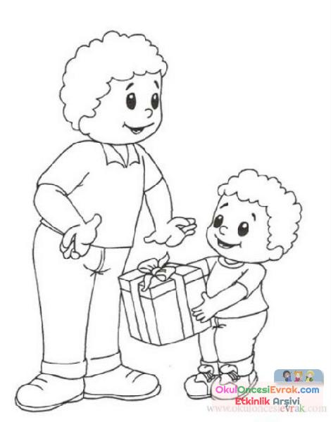 Anne Baba Anneler Günü (25)