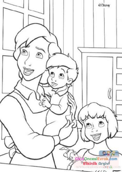 Anne Baba Anneler Günü (28)