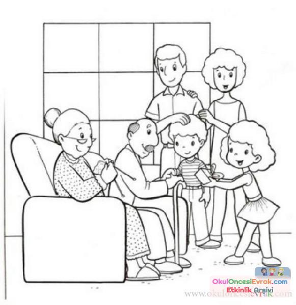 Anne Baba Anneler Günü (30)