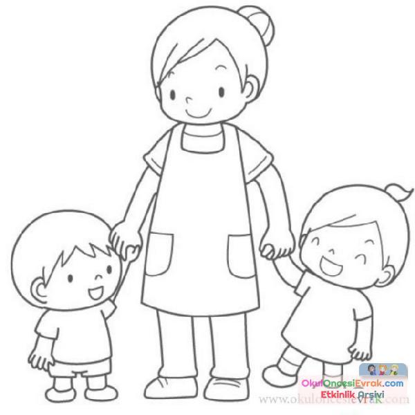 Anne Baba Anneler Günü (37)