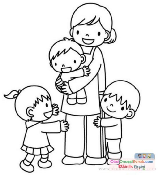 Anne Baba Anneler Günü (39)