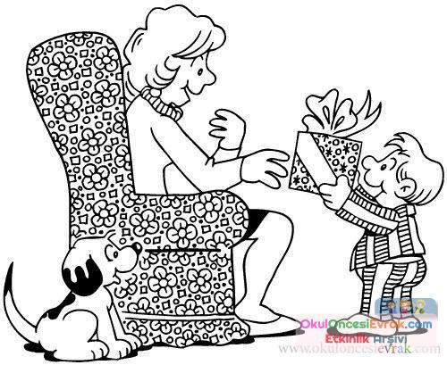 Anne Baba Anneler Günü (55)