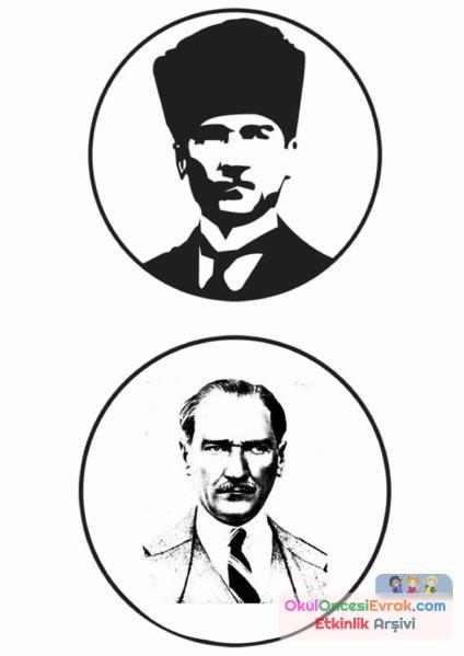 Atatürk Sayfa
