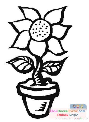 Çiçek Kalıpları (1)
