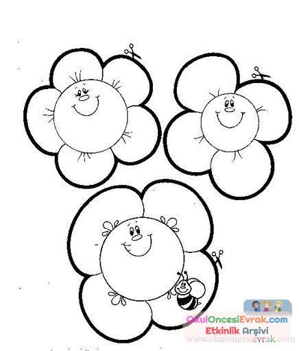 Çiçek Kalıpları (12)