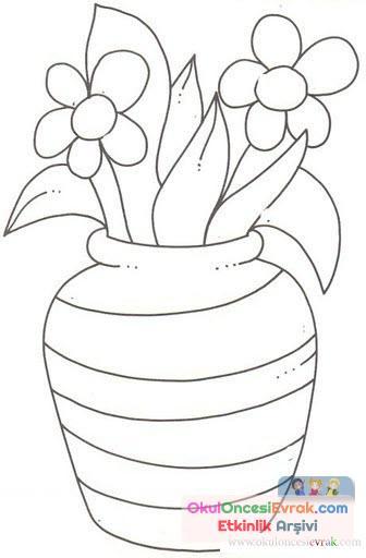 Çiçek Kalıpları (15)