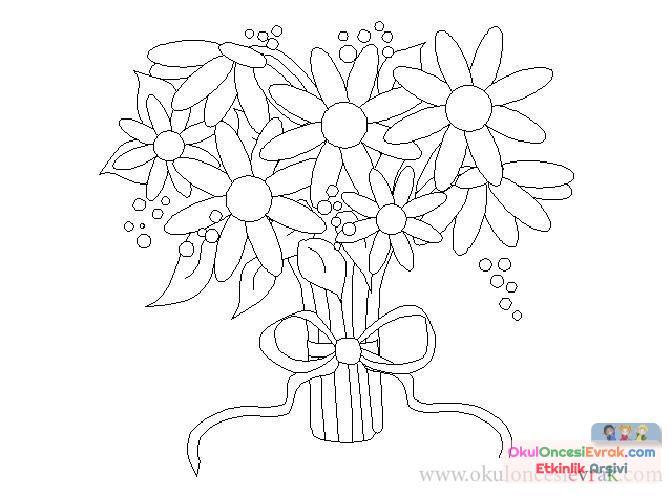 Çiçek Kalıpları (16)