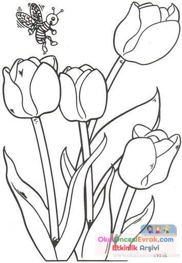 Çiçek Kalıpları (24)