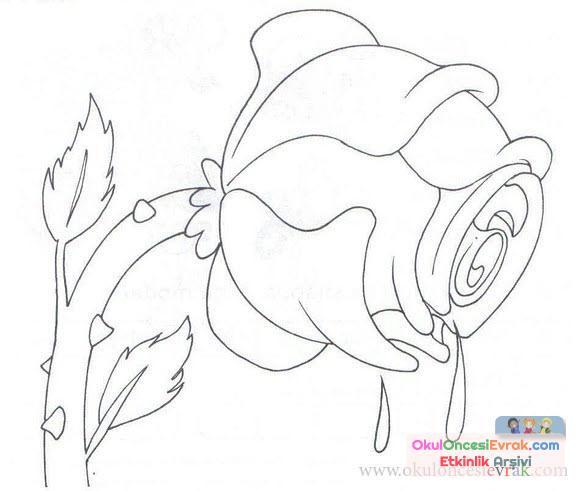 Çiçek Kalıpları (29)