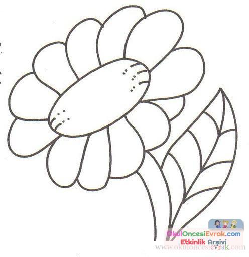 Çiçek Kalıpları (30)