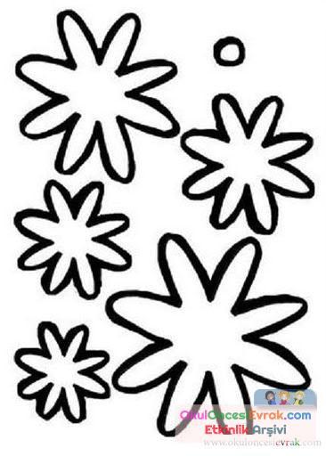Çiçek Kalıpları (36)