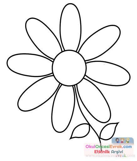 Çiçek Kalıpları (43)