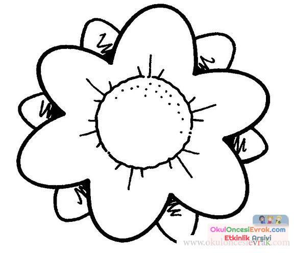 Çiçek Kalıpları (45)