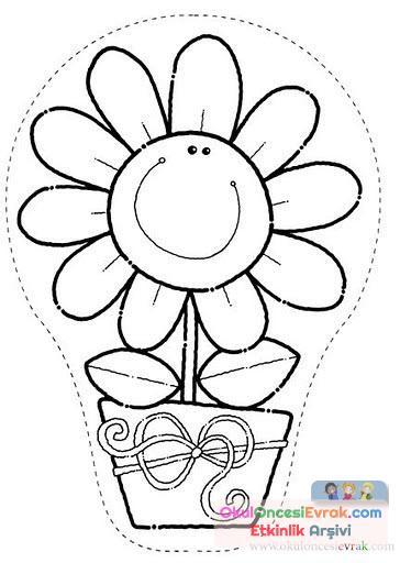 Çiçek Kalıpları (47)