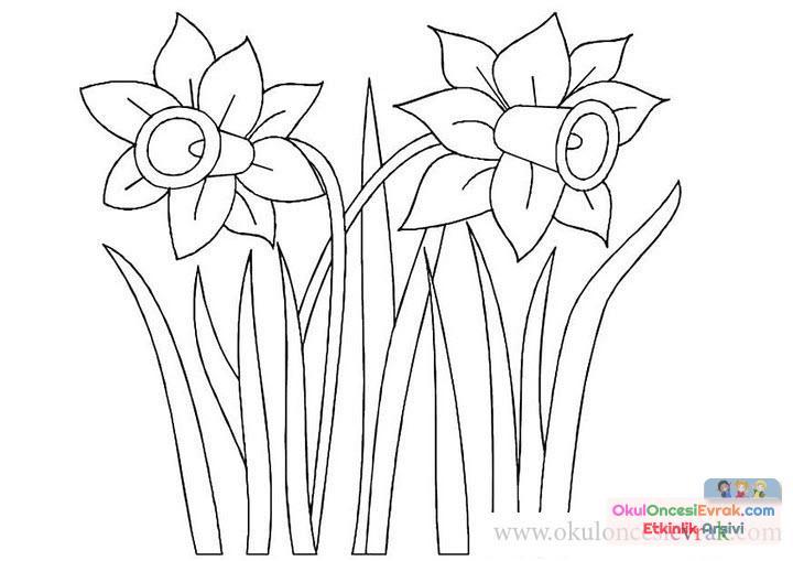 Çiçek Kalıpları (48)