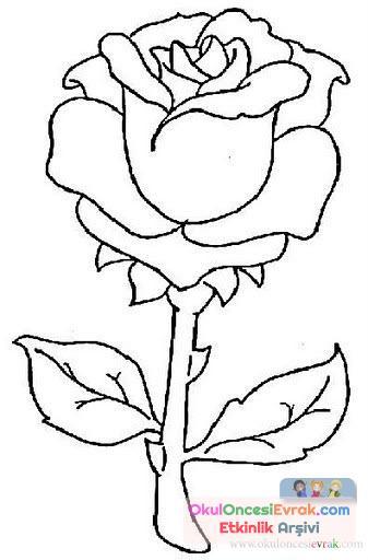 Çiçek Kalıpları (8)