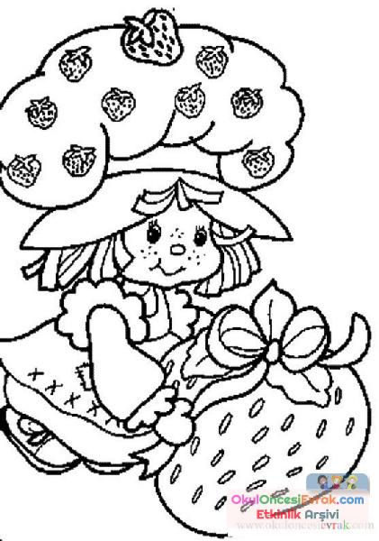 Çilek Kız (4)