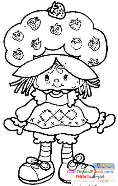 Çilek Kız (7)
