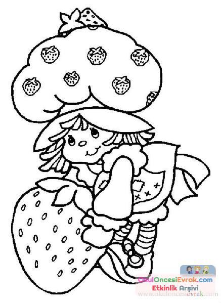 Çilek Kız (9)