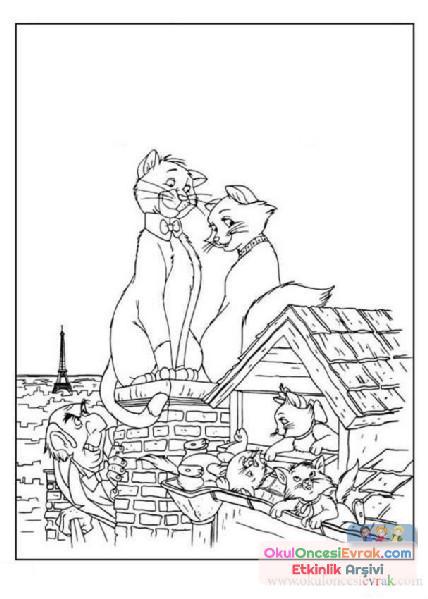 Çizgi Boyamalar (183)