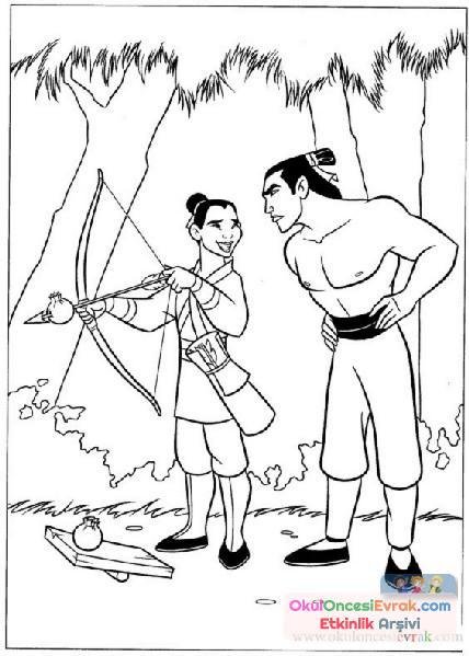 Çizgi Boyamalar (192)