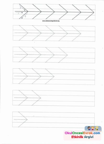 Çizgi Çalışması  (5)