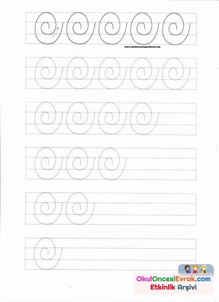 Çizgi Çalışması  (7)