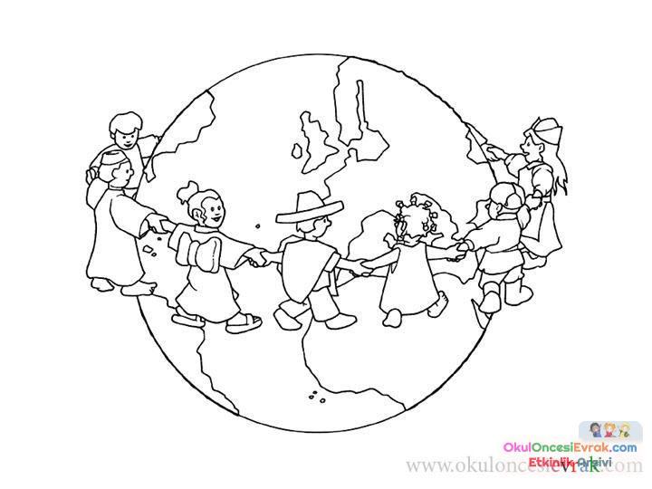 Dünya çocukları (2)