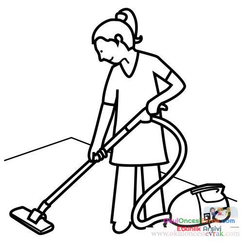 Ev işleri (2)