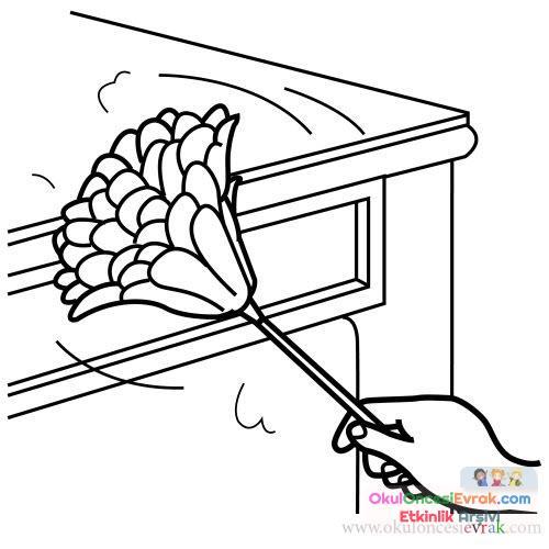 Ev işleri (3)