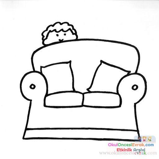 Evimizin Eşyaları (1)