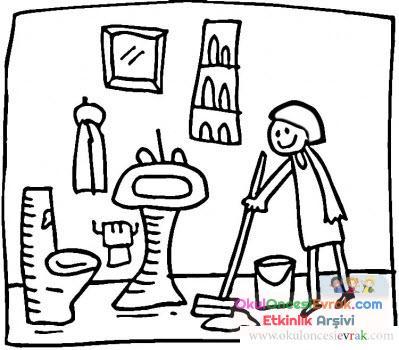 Evimizin Eşyaları (5)
