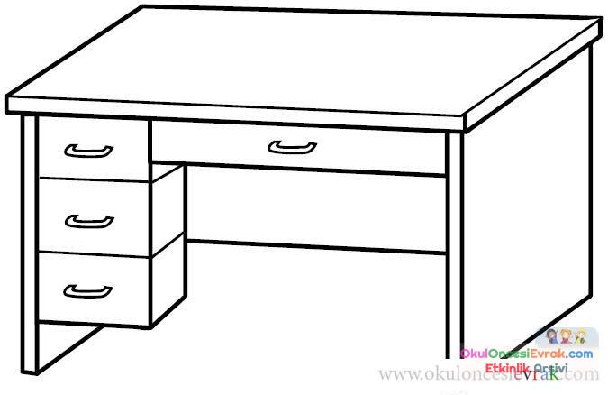 Evimizin Eşyaları (9)