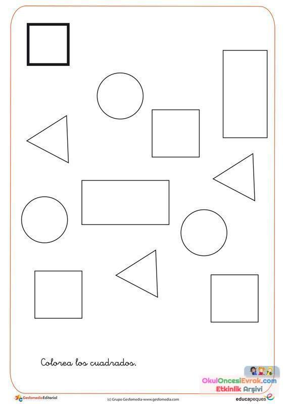 geometrik şekiler (50)