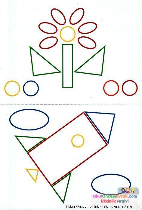 geometrik şekiler (58)