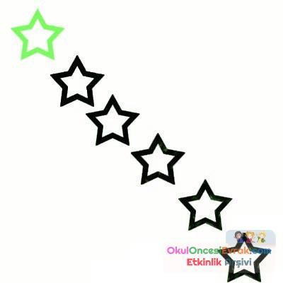 Gökyüzünde Neler Var yıldız (105)