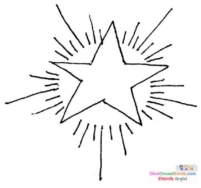 Gökyüzünde Neler Var yıldız (112)