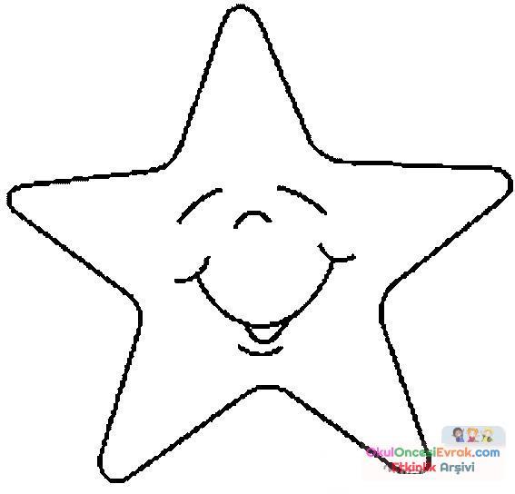 Gökyüzünde Neler Var yıldız (120)