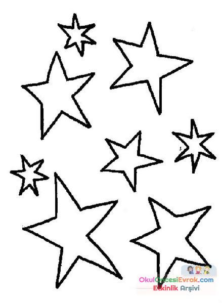 Gökyüzünde Neler Var yıldız (121)